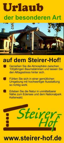 Banner Steirer-Hof